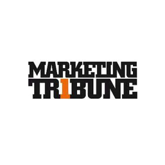 Marketing Tribune Cover 2016