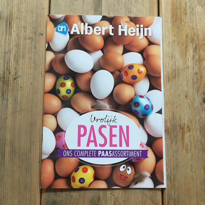 Cover Paasgids