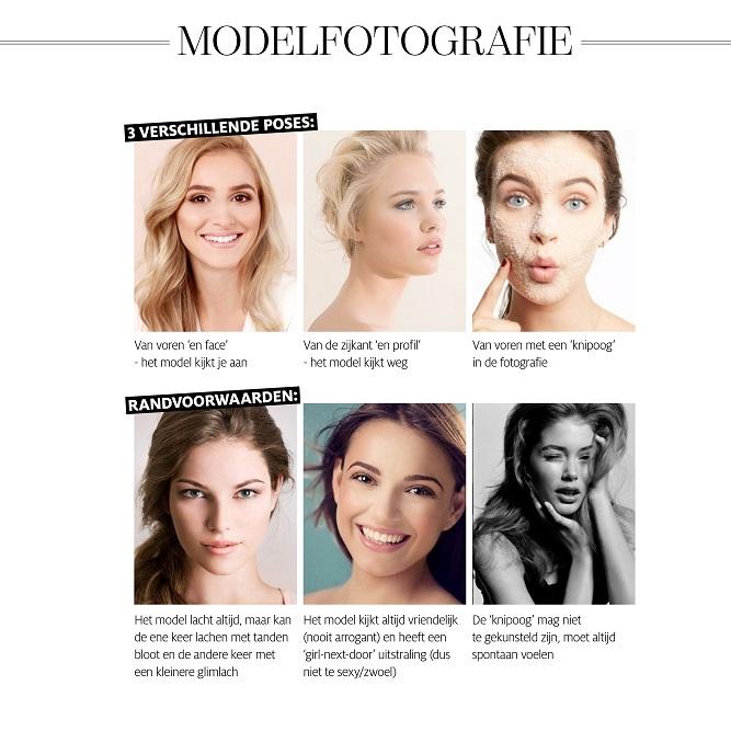 Fotografie Etos Skincare