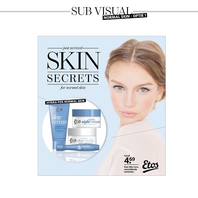 Sub Visual Etos Skincare