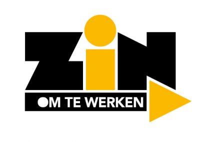 ZIN logo ontwikkeling