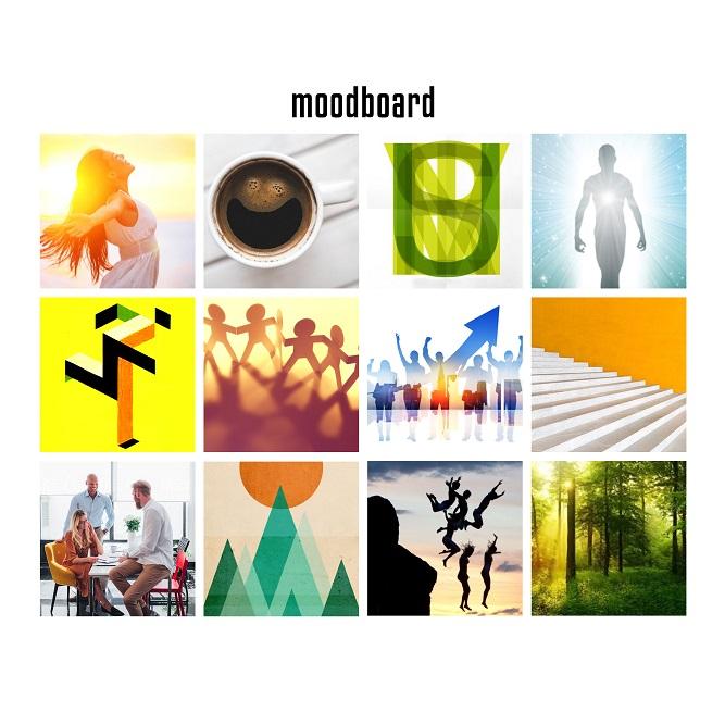 Moodboard ZIN