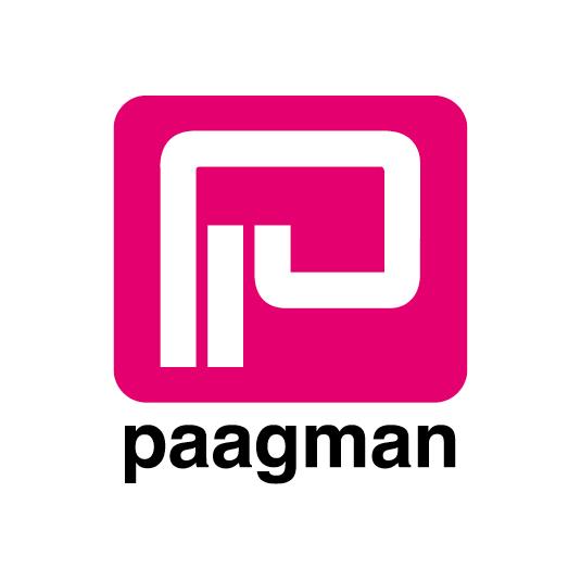Magazine Present van Paagman