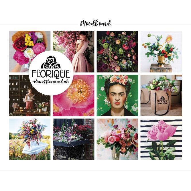 Florique Portfolio
