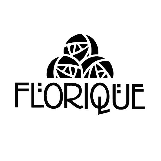 Florique concept ontwikkeling en huisstijl